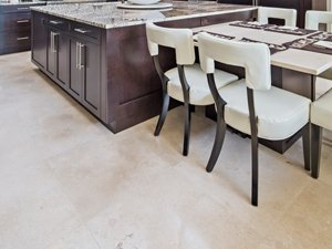How to Clean and Protect Limestone Floors